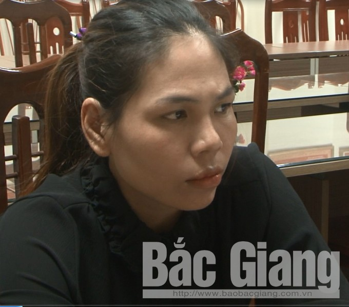 Nữ quái ở Bắc Giang lập công ty 'ma' bán hóa đơn gần trăm tỷ đồng